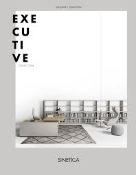 Executive catalogue 2017 by Home-Office.it - issuu