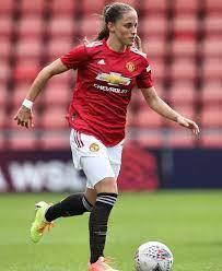 Pin by Red Devils on Manchester United Women's season 2020/21 | Mufc,  Manchester united, Players
