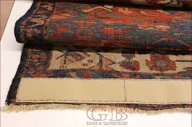 how to hang rugs and tapestries with velcro