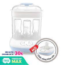 Máy hâm sữa tiệt trùng sấy khô baphiya 3 trong 1 bbs-6800 (bảo hành 1 năm)  - Sắp xếp theo liên quan sản phẩm