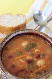 olive garden minestrone soup recipe december 6 2018