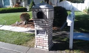 unique residential mailboxes. Unique Unique Unique Residential Mailboxes Residential Mailboxes Image Of Custom And  Posts Sets Apartment For Sale Unique On