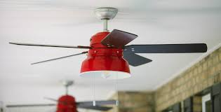 ceiling fans provide modern farmhouse inspiration