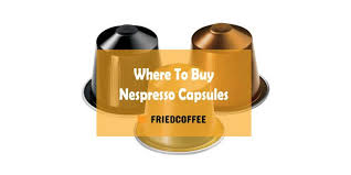Nespresso Vertuoline Pod Flavors Chart Where To Buy Nespresso Pods Buying Guide 2019 Friedcoffee