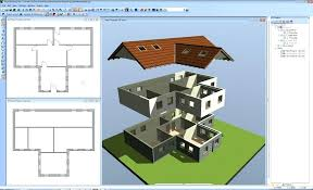 free 3d design building house plan floor plan free with awesome modern interior design free 3d design