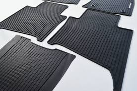 rubber floor mats. Rubber-Floor-Mats-Custom-made-5PCS-Tailored-for- Rubber Floor Mats