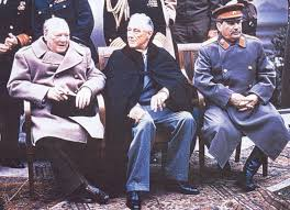 Churchill Was a Mass Murderer and Worshipped Mammon | Power ...