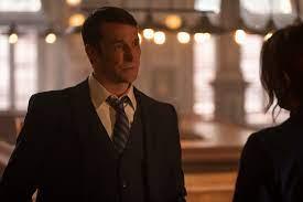 """Leverage: Redemption"""" revival cast ..."""
