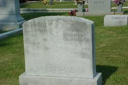Mary Addie Alexander Durham (1866-1928) - Find A Grave Memorial