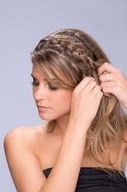 hairstyles for pre wedding hair makeup tutorial diy wedding hairstyleakeup inside 800 x 1200