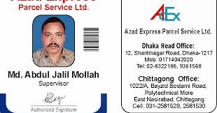 Card Sahitta Identity Design Rong