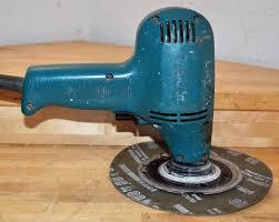 makita disc sander. picture 1 of 4 makita disc sander