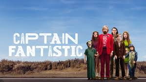 Deciding how to raise your children and where to raise them is a constant game of risk. Captain Fantastic Apple Tv