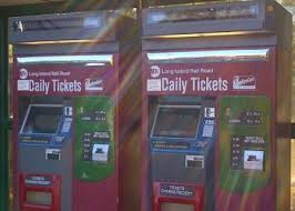 Mta Vending Machine Locations Fascinating MTA Press Release LIRR MTA Police Warn LIRR Customers About
