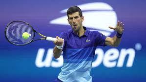 Novak Djokovic vs Kei Nishikori live ...