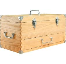 carpenter tool box plans large wooden tool box wood and how to make it garden inside carpenter tool box plans