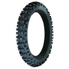 Dunlop Rear Tire D952 Motocross 100 90 19