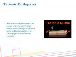 An earthquake is the shaking of the surface of the earth, resulting from the sudden release of energy in the earth's lithosphere that creates seismic waves. Earthquakes It S Causes And Effects