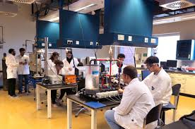 Texas A&M University at Qatar | Chemical Engineering