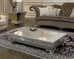 home creative absorbing mirrored coffee table for unique 30 intended for absorbing mirrored coffee table