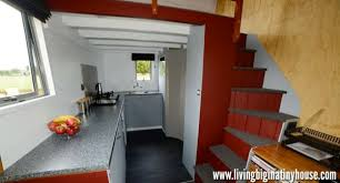 Small Picture Artist Builds Amazing 161 Sq Ft Mortgage free Tiny House for 17514