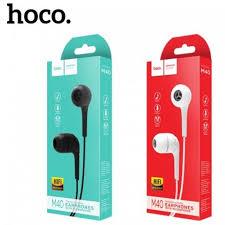 <b>HOCO M40</b> PROSODY UNIVERSAL EARPHONES WITH ...