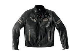 spidi it ace leather jacket black brown special order