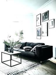 blue and white outdoor throw pillows living room grey couch sofa patterned rug good black ideas
