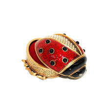 accessories specialty gifts trinket keepsake boxes jeweled trinket boxes ladybug box