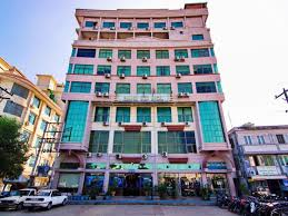 Hotel Golden City Best Price On Golden City Crown Hotel In Mandalay Reviews