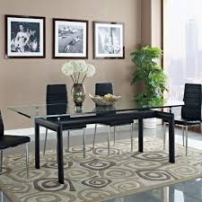 apartment size dining table vancouver. amazing apartment size dining table vancouver lc glass dinette tables ideas: small p