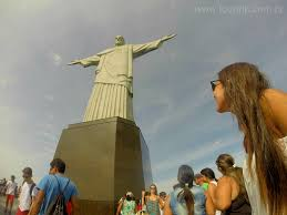 Maybe you would like to learn more about one of these? Rio De Janeiro Como Visitar O Cristo Redentor Fourtrip