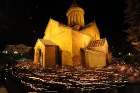 Datini si Traditii sfintele sarbatori de iarna
