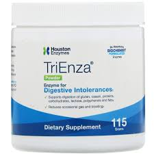 Ферменты для пищеварения, <b>TriEnza</b> with DPP IV Activity, Houston ...