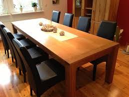 Esstisch 6 Personen Latest Essen Tisch Esstisch Cm Esstische