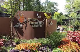children garden. atlanta botanical garden children\u0027s renovation children .