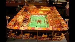 Super Bowl Party Decorating Ideas Cool Super bowl party decorations YouTube 20