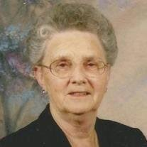 Obituary of Thelma Redell Smith Starnes | Funeral Homes & Cremation...