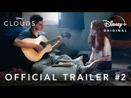 <b>Clouds</b> | Official Trailer #2 | Disney+ - YouTube