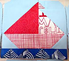 Sailboat Quilt Pattern Awesome Decorating Design