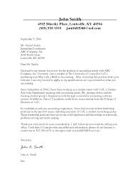 Sample Cover Letter For Intern Hvac Cover Letter Sample Hvac