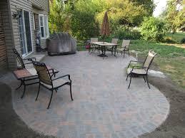 Outdoor Brick Paver Patio Designs All About Choosing Paver Patio Designs Icmt Set