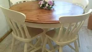 shabby chic round kitchen table round tables stunning round glass coffee table small round dining table shabby chic