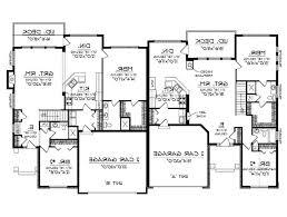 home plans 3000 square feet fresh 3000 square foot ranch house plans fresh 3000 square feet