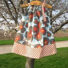Pillowcase Dress Pattern Impressive 48 Simple Pillowcase Dress Patterns For Girls Craftfoxes