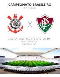 Rodada #35: tudo o que você precisa saber sobre Corinthians x Fluminense |  brasileirão série a