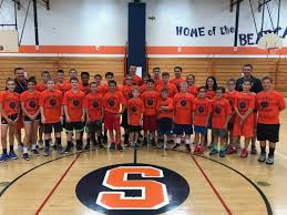 solvay boys basketball - Home
