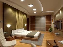 Modern Bedroom Style Bedroom Modern Minimalist Shade Of Brown Color Bedroom With