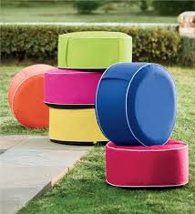 inflatable outdoor furniture. Main Image For Inflatable Outdoor Ottoman Furniture