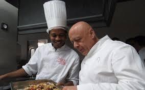 Grigny Lance Une Passerelle Pour Intégrer Lécole De Cuisine De